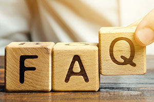 FAQs -  18th March