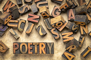 Enter our National Poetry Competition 2020