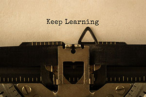 Ideas to Keep Learning - 5