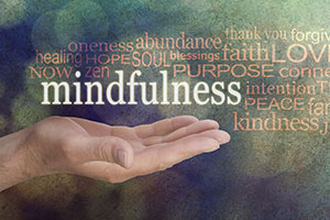 New Mindfulness Sessions