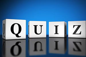Join in our Weekly Quiz