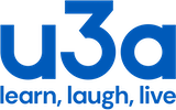 u3a - learn - laugh - live