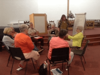u3a university of the third age news education workshop 2